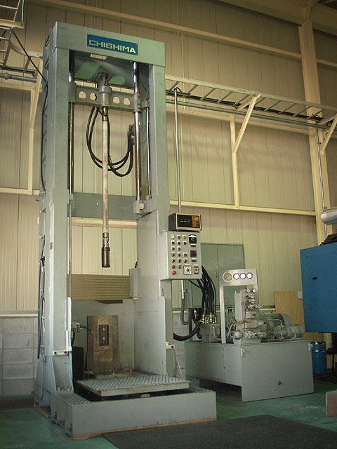 千嶋工業 CVA1200