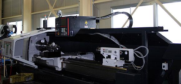 MAZAK M-5N-3000