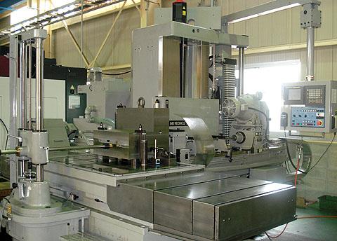 ミロク機械 MHG-1000-NC