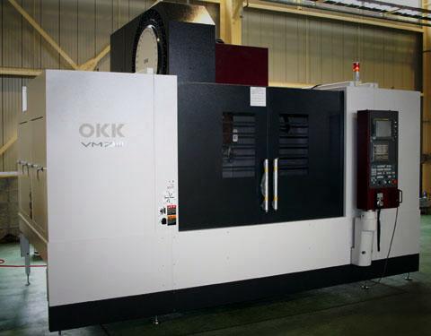 OKK VM7Ⅲ