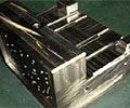 ダイカスト金型用スライドホルダー(中子ホルダー)